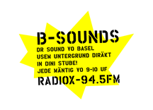 B-Sounds preview