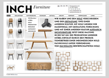 INCH furniture preview
