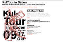 KulTour in Baden preview