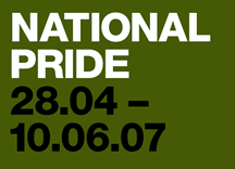 National Pride preview