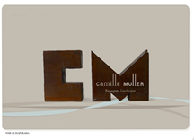 Camille Muller preview