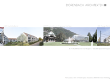 Dorenbach Architekten preview