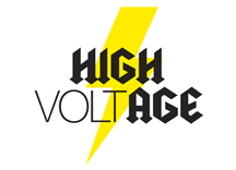 High voltage preview