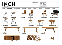 INCHfurniture preview