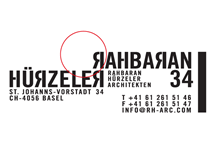 Rahbaran Hürzeler Architekten preview